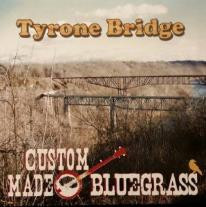 Tyrone Bridge CD